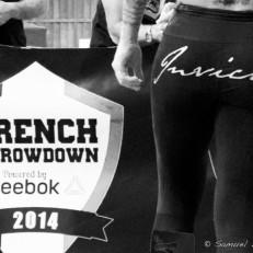 French Throwdown 2014 <br/>